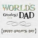 Happy Fathers Day 2015, Wallpapers, Quotes, Wishes, SMS - Digital.