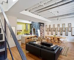 Warehouse Conversion  Interior Design And Decor Ideas Style - Warehouse interior design ideas