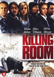The Killing Room ()