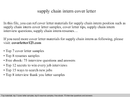 Chemist Resume Keywords  cover letter internship chemistry sample