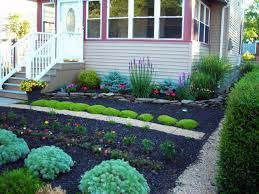 images about landscaping ideas on pinterest black mulch front yard