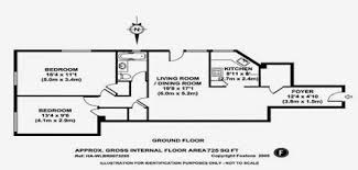 Floor Plan 2 Bedroom Apartment Parkchester Apartments For Rent