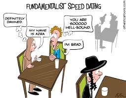 Speed dating   ESL Resources