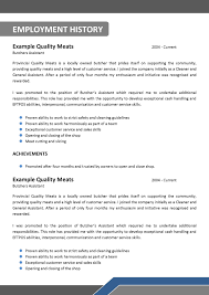 Resume Builders Online by Free Resume Creator Resume For Your Job Application