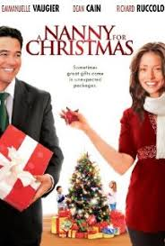 A Nanny for Christmas (2010) izle