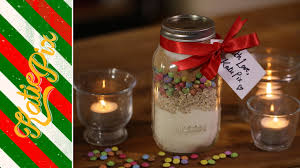 edible christmas gift santa u0027s cookies recipe katie pix youtube