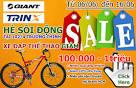 <b>Xe đạp</b> - Bảng giá xe <b>GIANT</b> mới nhất của shopxedap.