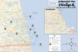 Chicago Line Map by Judgmental Maps Chicago Il By Eric Oren And Katey Selix Copr