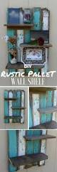 best 25 pallet diy decor ideas on pinterest pallet projects