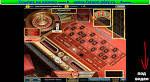 Рулетка в казино Фараон
