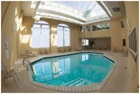 In Door Pool by Gallery Ocean City Md Boardwalk Hotel Breakers