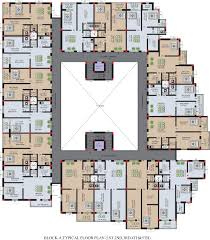 500 Sq Ft Apartment Floor Plan 500 Sq Ft 1 Bhk 1t Apartment For Sale In Kalpana Constructions