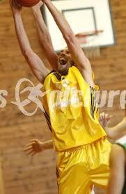 Basketball 2. Bundesliga. KOS Klagenfurt gegen ABC Villach. Helmut Moschik (Villach) - v080224d23fy52m956x02qgtxl0