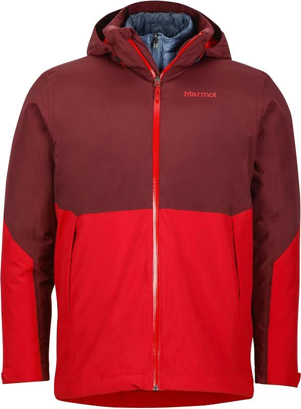 Marmot Featherless Component Jacket Men