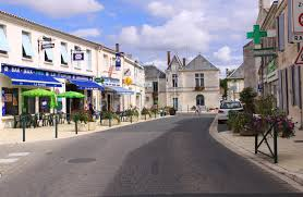 Saint-Xandre