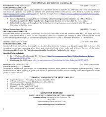 supply chain mangement sample resume from resume writers com  like     Resume Experts