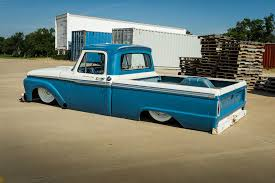 Old Ford Truck Model Kits - 1966 ford f100 quick change