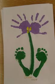 323 best handprint and footprint images on pinterest handprint