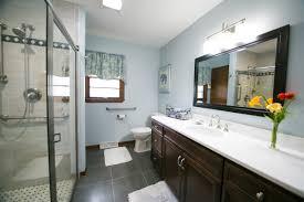 bathroom remodel accessible bathroom and shower smart
