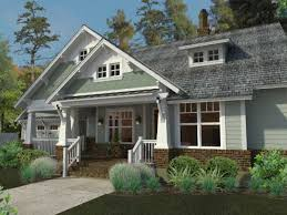 Wrap Around Porch Floor Plans Baby Nursery 1 Story House One Story House Plans Modern Building