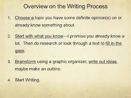 Expository Writing WorksheetsWorksheets