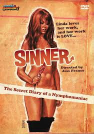 Sinner: Diary of a Nymphomaniac (1973) Le journal intime d'une nymphomane