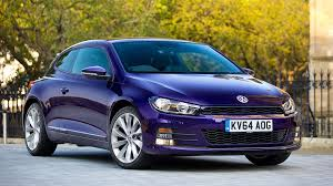 used volkswagen scirocco cars for sale on auto trader uk