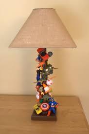 Best  Batman Lamp Ideas On Pinterest Cypress Lumber R Batman - Kids room lamp
