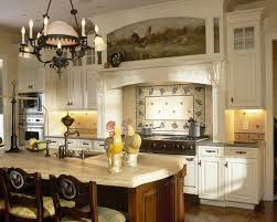 Small Rustic Kitchen Ideas French Country Kitchens Ideas White - French kitchen sinks
