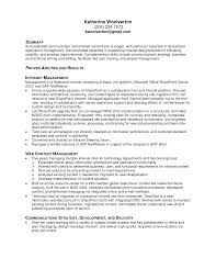 Job Resume Examples 2015 by Brilliant Business Analyst Resume Examples 2015 With Sample Senior