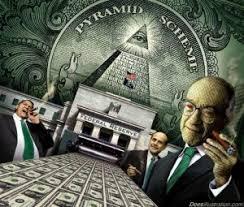 Ils font ce qu'ils veulent et on devrait payer leurs conneries alors qu'ils amassent des fortunes. dans marchés financiers