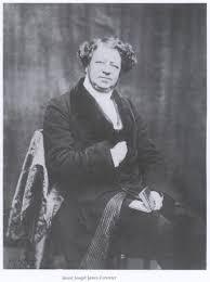 Joseph James Forrester