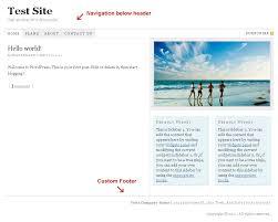 Embed a Flash Header SearchRank