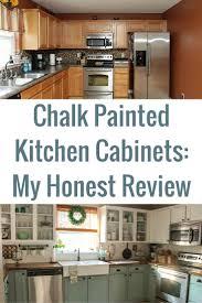 Update Kitchen Cabinets Best 25 Staining Kitchen Cabinets Ideas On Pinterest Stain