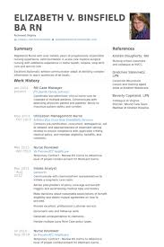 Liaison Resume Sample by Rn Case Manager Resume Samples Visualcv Resume Samples Database