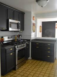 Dark Grey Cabinets Kitchen Kitchen Furniture Dark Gray Cabinets Small Corner Kitchen Ideas