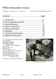 manual de construccion sistema eolico