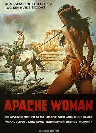 Una donna chiamata Apache 1976