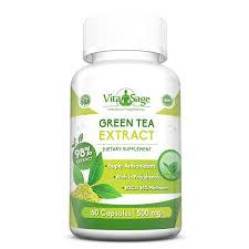 amazon com green tea extract 500mg premium formula with 45