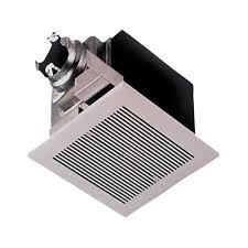 panasonic whisperceiling 290 cfm ceiling exhaust bath fan energy