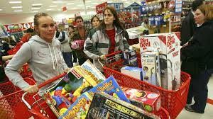 stores that are open on thanksgiving day black friday what stores are opening early or staying open late