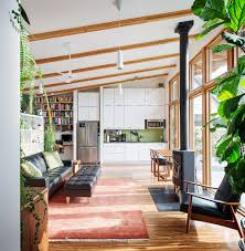 700 Sq Ft House Small Portland Home