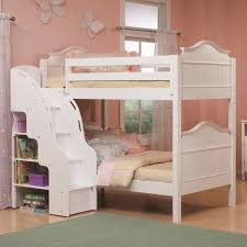 Black Childrens Bedroom Furniture Bedroom Wonderful Bunk Beds With Stairs For Kids Bedroom