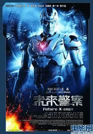 Cảnh Sát Tương Lai Future X-Cops 2010