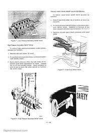 case service manual 210b 310 wheel tractor 310 310c crawler 430
