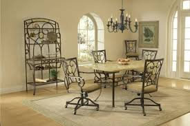 Swivel Dining Room Chairs Kitchen Chairs With Rollers Trends Also Tilt Swivel Dining Chair