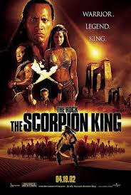 El rey escorpión  (The Scorpion King)