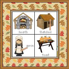 thanksgiving vocabulary pictures thanksgiving on thursday mentor text for vocabulary u003c can u0027t