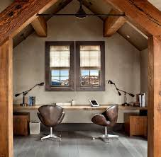Celebrate Home Interiors by Natural Allure 25 Home Offices That Celebrate The Charm Of Live