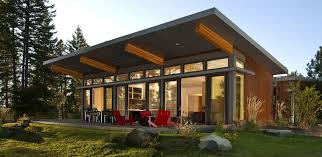 Dwell Home Plans by Modern Prefab Homes By Stillwater Dwellings Contemporary U0026 Luxurious